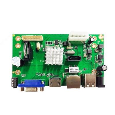 网络硬盘录像机主板 16路模组/MN3116A