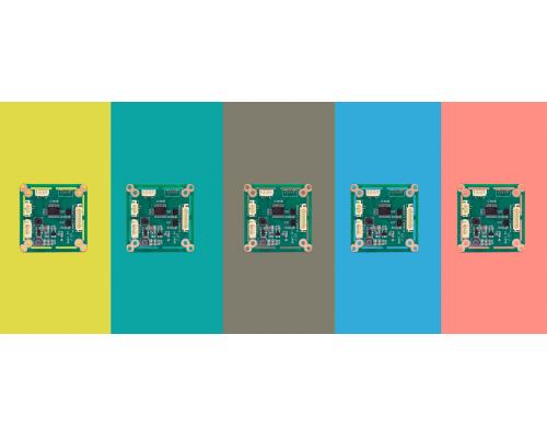 【新品】全新AF聚焦板,支持升级不同镜头程序